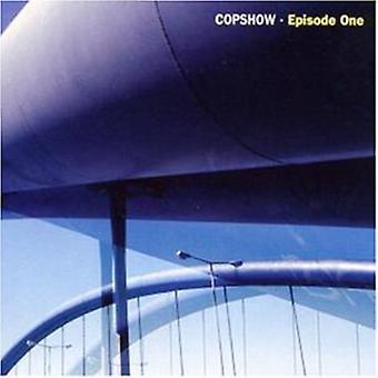 Copshow - episodio uno [CD] USA importar