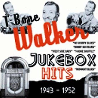 T-Bone Walker - Jukebox Hits [CD] USA importeren