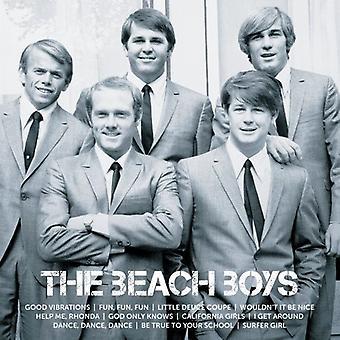 The Beach Boys - importer des USA de l'icône [CD]
