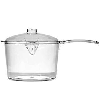 Dexam Microwave Mini Saucepan 0.6L
