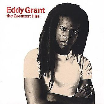 Eddy Grant - Greatest Hits [CD] USA import