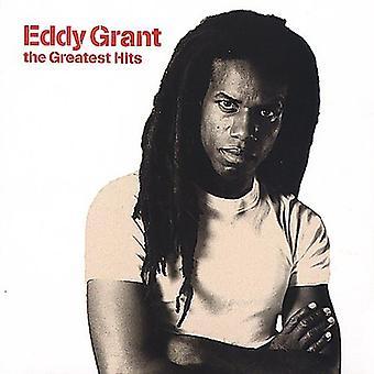 Eddy Grant - importação EUA Greatest Hits [CD]