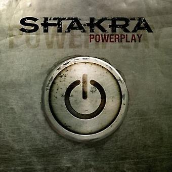 Shakra - Powerplay [CD] USA import