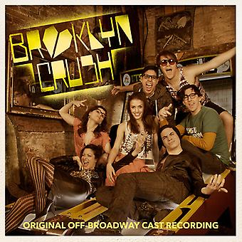 Brooklyn Crush / O.B.C.R. - Brooklyn Crush / O.B.C.R. [CD] USA import