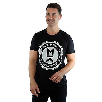 Mallory Knox Men's Circle Logo T-Shirt