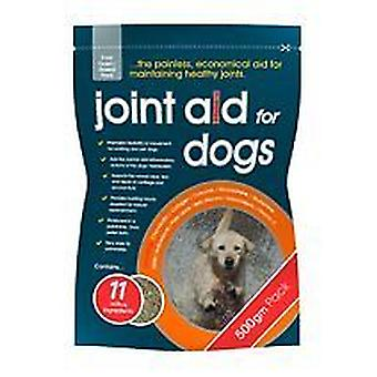 GWF Nutrition - Joint Aid Dog Joint Supplement x 2kg