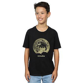 Vincent Trinidad jongens kat sprong T-Shirt