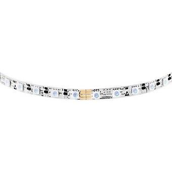 Barthelme 50324631 50324631 LED strip EEG: B (A ++ - E) + soldeer lugs 24 V 396 cm RGB