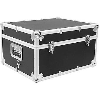 VISO MALLEL transport Box aluminium (L x b x H) 550 x 450 x 310 mm