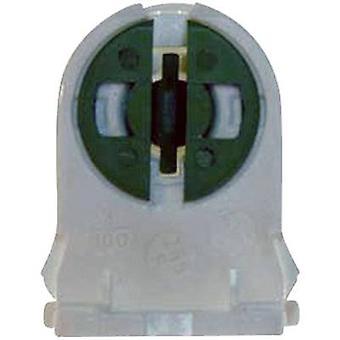 Bulb holder G5 2-piece set 230 V 120 W