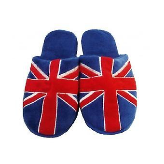 Union Jack Wear Union Jack Kids Slippers