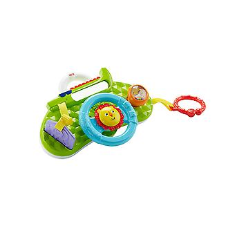 Fisher Price Rolling and Strolling Dashboard