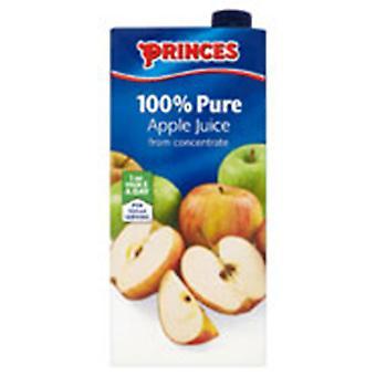 Princes Apple Fruit Juice cartoni
