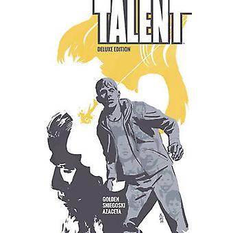 Talanger (De Luxe edition) av Christopher Golden - Tom Sniegoski - 9781