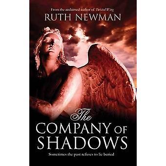 Die Firma of Shadows (Library Edition) von Ruth Newman - 97818473799