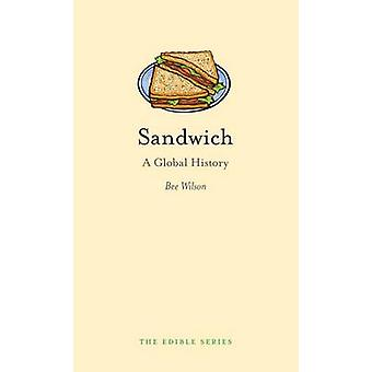 Sandwich Bee Wilson - 9781861897718 kirja