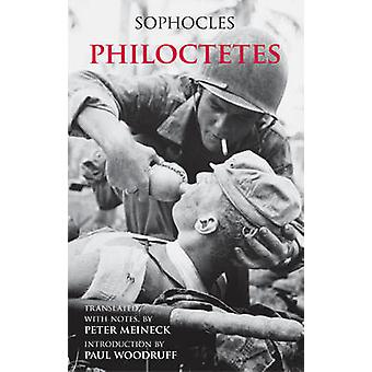 Filoctetes de Sófocles - Peter Meineck - Paul Woodruff - Peter Mein