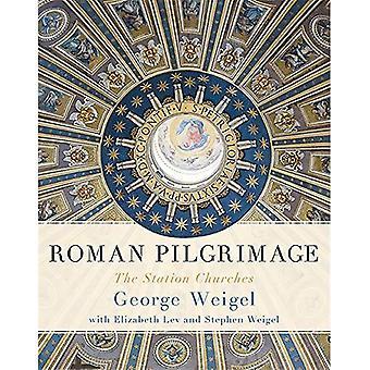 Romeinse bedevaart