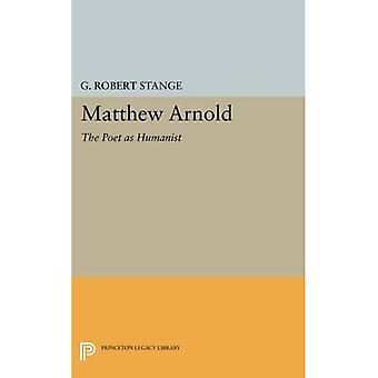 Matthew Arnold: O poeta como humanista (biblioteca do legado de Princeton)