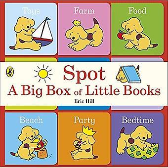 Ort: Eine große Kiste von Little Books