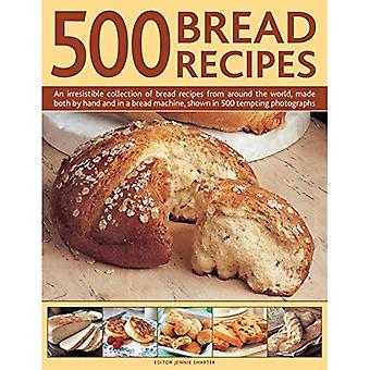 500 bröd recept