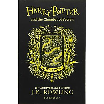 Harry Potter & Mysteriekammeret