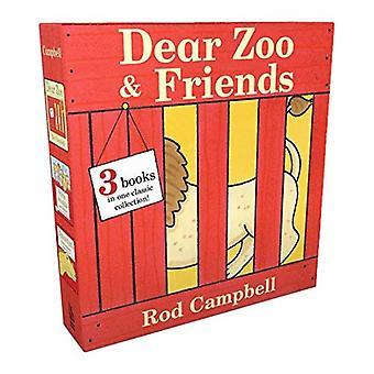 Beste Zoo & vrienden: Beste Zoo; Boerderijdieren; Dinosaurussen