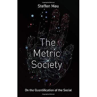 La società metrica sulla quantificazione delle parti sociali
