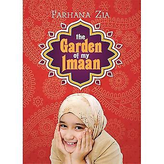 De tuin van mijn Imaan
