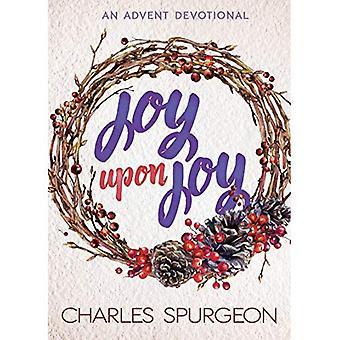 Joie sur joie: Une dévotion Avent