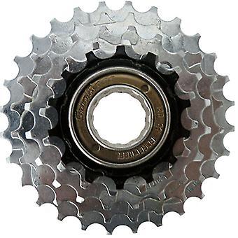 SunRace freewheel screw Crown / / 5 x (14-28 teeth)
