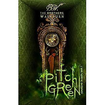 Pitch Green