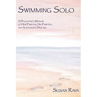 Swimming Solo by Rava & Susan R.
