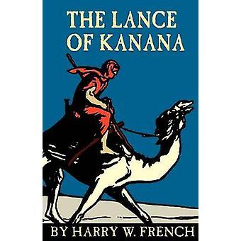 De Lans van Kanana door Frans & Harry W.