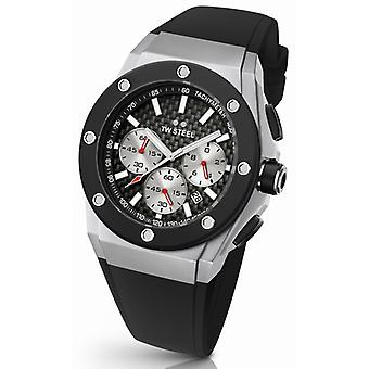 TW Steel David Coulthard Special Edition Armbanduhr Ce4020 48 mm