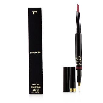 Tom Ford Lip Sculptor - # 16 Succumb - 0.2g/0.007oz