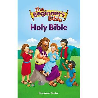 KJV - the Beginner's Bible Holy Bible by Zondervan - 9780310757047 Bo