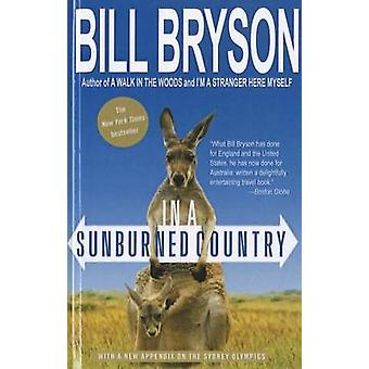 In a Sunburned Country by Bill Bryson - 9781606864593 Book