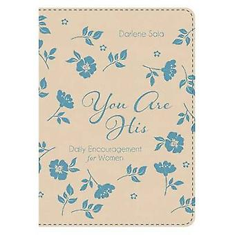 You Are His by Darlene Sala - 9781683221449 Book