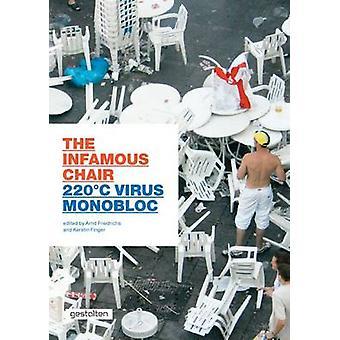 220∘C Virus Monobloc by Arnd Friedrichs - Kerstin Finger - 9783899553