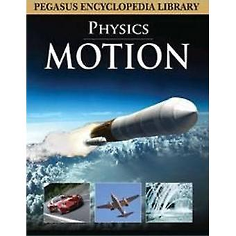 Motion & Kinematic by Pegasus - 9788131912447 Book