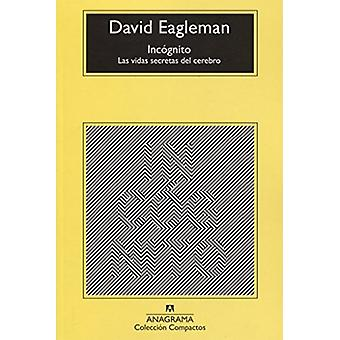 Incognito by David Eagleman - 9788433960108 Book