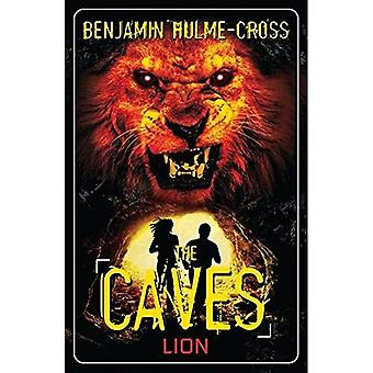 The Caves: Lion: The Caves 5