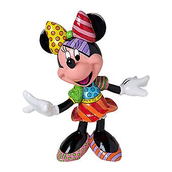 Britto Disney Minnie Mouse Figurine (Large)