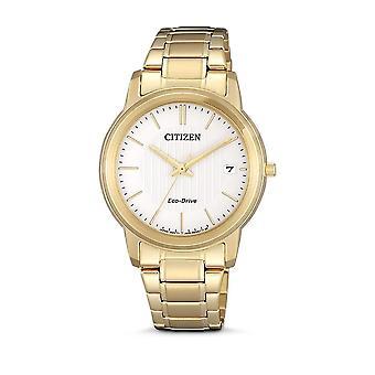 Citizen kvinnors Watch FE6012-89A