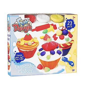 Fun Dough Cupcake Maker