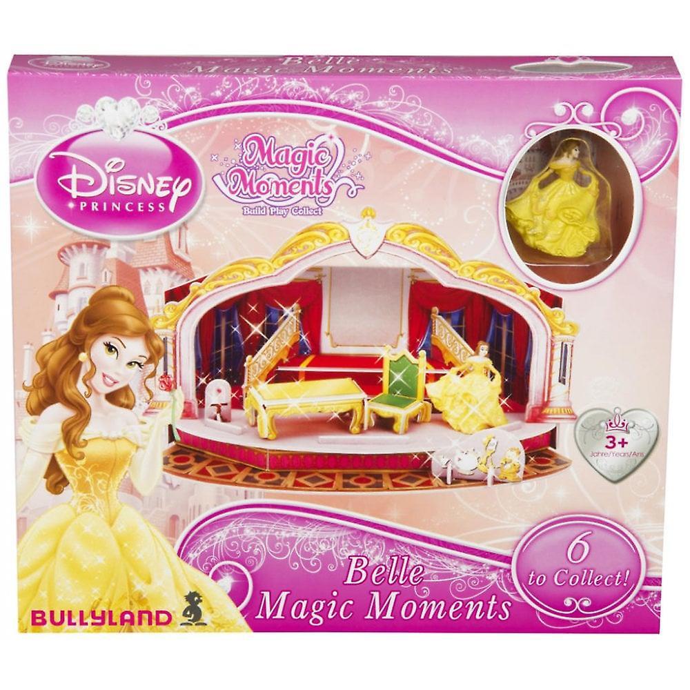 Disney Princess Belle Theatre Playset
