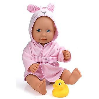 Dukker verden Splash tid Baby pige