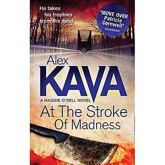 At the Stroke of Madness (A Maggie O'Dell Novel)