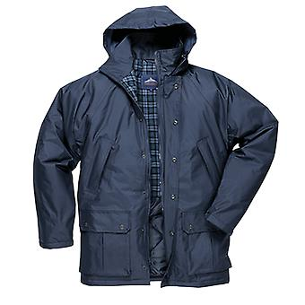 Portwest dundee lined jacket s521